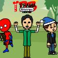 Total Drama Bitstrips