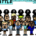 Character Select Screen + DLC!