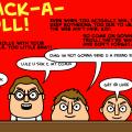 Whack-A-Troll!