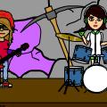 Music Comics!