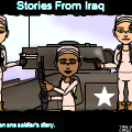 Stories From Iraq