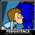 'Persist'