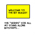 The Bit Bucket