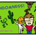 RANDOMNESS!!!
