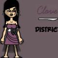 Clove's dress
