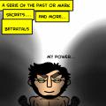 History of Mark