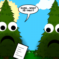 'Fred The Tree'