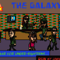 The GALAXY Bar!