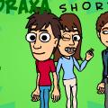 Aidraxa Shorts