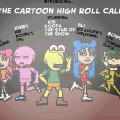 Cartoon High