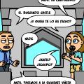 Celos - Parodia cine
