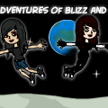 The Adventures Of Blizz and Julie