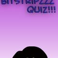 bitstrips quiz!