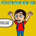 Viva's Popcorn Quiz (remixed)