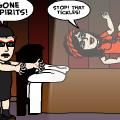 TotD: Exorcism