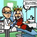 TotD: King