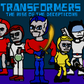 TF: Rise Of The Decepticons