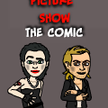 The Rocky Horror Picture Show THE COMIC!