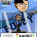 Create Your Bitstrips Amiibo!