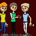 Derek, Peter & Josh