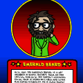 Character Card: Emerald Beard