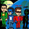 KF Comics™