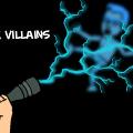 Textbook Villains