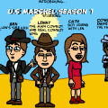 U.S Marshel