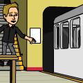Remix train