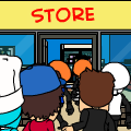 TotD: Store