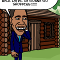'Barack in Ireland'