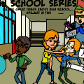 A High School series