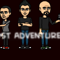 ghost adventures
