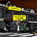 va hospital welcomes you