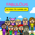Fabulous issue #4