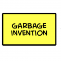 DC: GARBAGE INVENTION