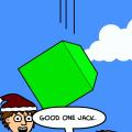 branman cubed