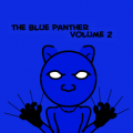 --The Blue Panther 2