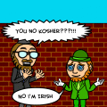 The Adventures of Kosher Boy