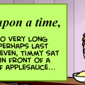 APPLESAUCE 4