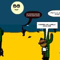 'High Desert Tea'