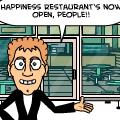 HAPPINESS RESTAUTANT