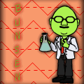 Mr. Bunsen Honeydew