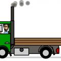 Moar trucks!