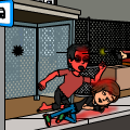 RP with Lapdance