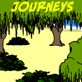 Journeys : The Quest Of The Golden Egg