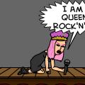 TotD: Queen