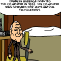 'The Creation of the Computer'