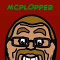 'McPlopper Promo 5'