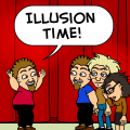 Illusion Time